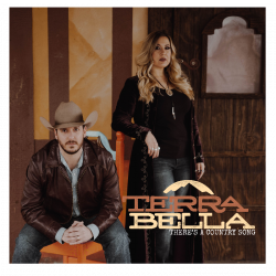 Terra Bella CD- There's A Country Song